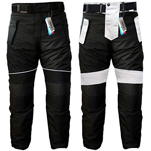 1dfae6e3 German Wear, Pantalones de Moto - V DE VERO STYLE