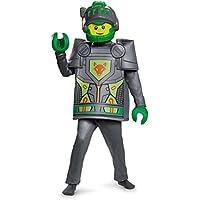 LEGO Nexo Knights Aaron Deluxe Costume for Kids