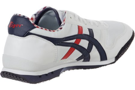 Onitsuka Tiger Ultimate 81 chaussures Blanc