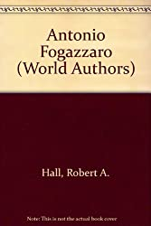 Antonio Fogazzaro (World Authors)