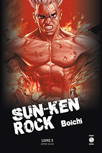 Sun-Ken Rock Edition deluxe Tome 3