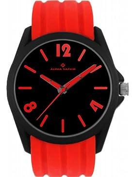 Jacques Lemans Unisex-Armbanduhr