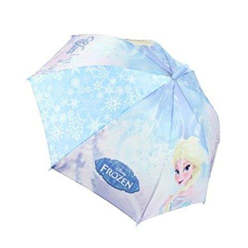 Frozen Die Eiskönigin Kinderschirm Regenschirm Stockschirm (0087) thumbnail