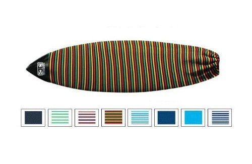 ocean-earth-76-fish-surfboard-sock-bag-surf-by-ocean-earth
