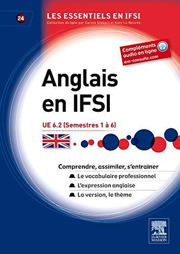 Anglais en IFSI: Unité d'enseignement 6.2 par Aurélie Dewandel
