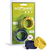 Bodyguard Premium Natural Anti Mosquito Band - 2 Band (1 Pack) MULTI COLOR