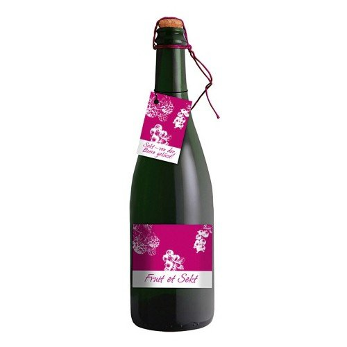 Riegel Fruit et Sekt (750 ml) - Bio