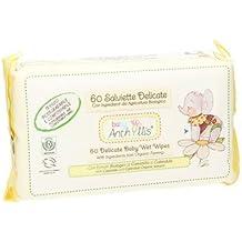 ANTHYLLIS - Toallitas Húmedas - Suave con la piel y biodegradable