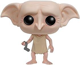 Funko Harry Potter Dobby Pop Vinyl Toy Figure for Kids