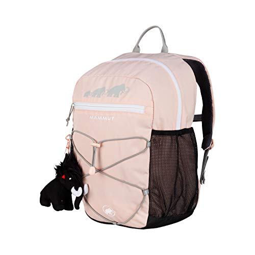Mammut First Zip Zainetto per bambini 26 centimeters Rosso (Candy-Black)