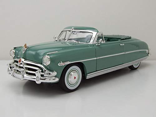 tible, hellgrün, 1952, Modellauto, Fertigmodell, Acme 1:18 ()