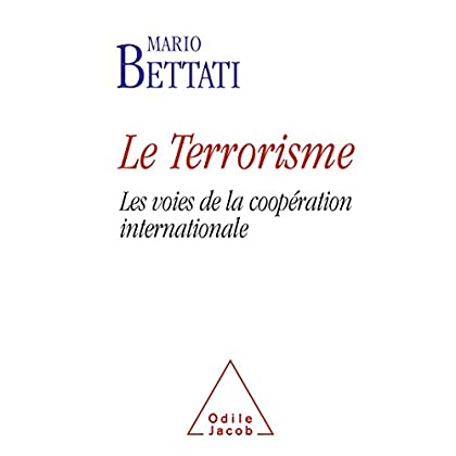 Le Terrorisme: Les voies de la coopération internationale