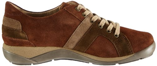 Romika - Gina 33, Sneaker Donna Marrone (Braun (bark-kombi 371))