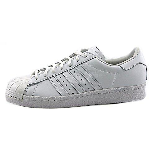 Adidas Superstar 80s Metal, Baskets Femme Blanc