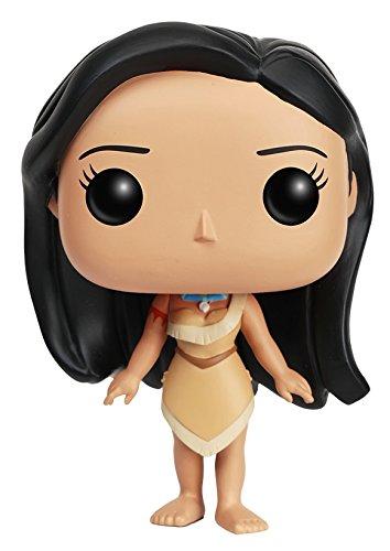 FunKo 8657 Actionfigur Disney: Pocahontas: -