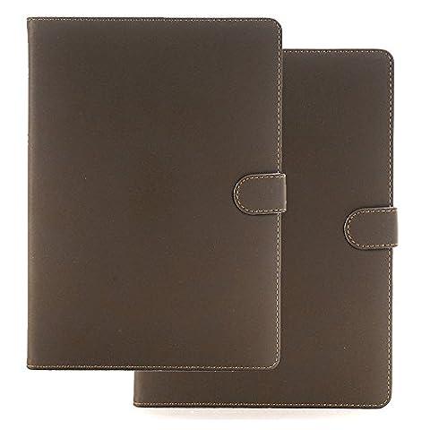 7,9 Zoll iPad Mini Neu Hülle, TechCode® Retro Dünnes Smart Cover Luxus PU Leder Schutzhülle Tasche für 7.9'' Apple iPad mini 1/2/3 mit