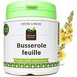 Busserole feuille120 gélules gélatine végétale