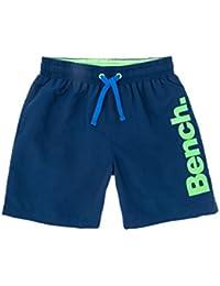 Bench Jungen Badeshorts Branded Boardshort