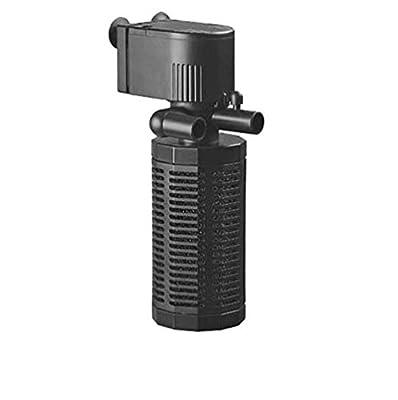 Hidom Aquarium 13w 3 in 1 Internal Filter Pump 800 LPH Filtration - AP-1200L