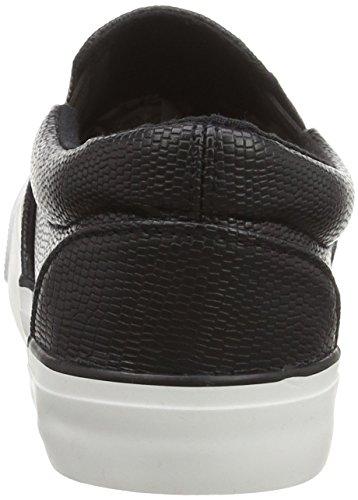 New Look Damen Morgan Sneaker Black (01/Black)