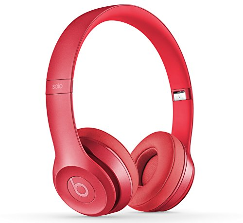 Beats by Dr. Dre Solo2 Royal Edition Kopfhörer (On-Ear) Blush Rose (Dr Dre Beats Solo 2 Pink)