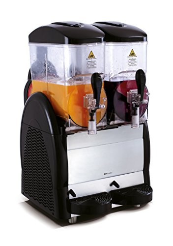 Hendi Slush-Eismaschine 274224  im Test