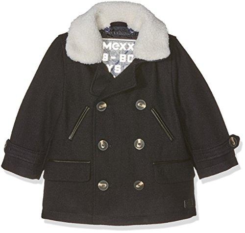 Mexx Mini Boys Coat, Cappotto Bambino, Blau (Sky 067), 104