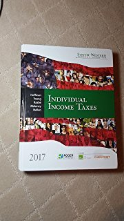 South-Western Federal Taxation 2017 Individual Income Tax + H&R Block Premium & Business Access Code for Tax Filing Year 2015 + RIA Checkpoint1 Term 6 ... + CengageNOWv2, 1 Term Printed Access Card 2015 Steuer-code