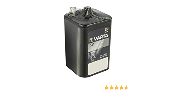 Akku King Blockbatterie Kompatibel Mit Longlife V431 Elektronik