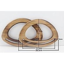 Manico in legno per maniglie 84236cfcb24