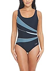 Zoggs Women's Casuarina Scoop Back Swimsuit