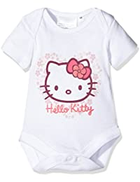 Twins Baby - Mädchen Body Hello Kitty 1 011 46