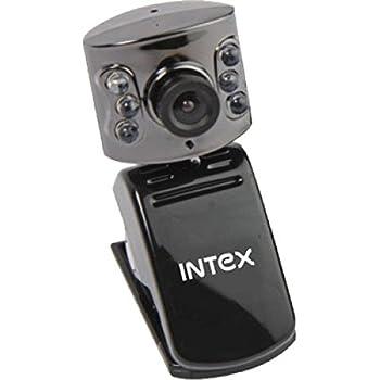 INTEX WEB CAMERA NIGHT FLICK IT 309WC DRIVER DOWNLOAD