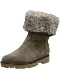 Amazon.es  Ara - Botas   Zapatos para mujer  Zapatos y complementos 0aeba52e4e4a