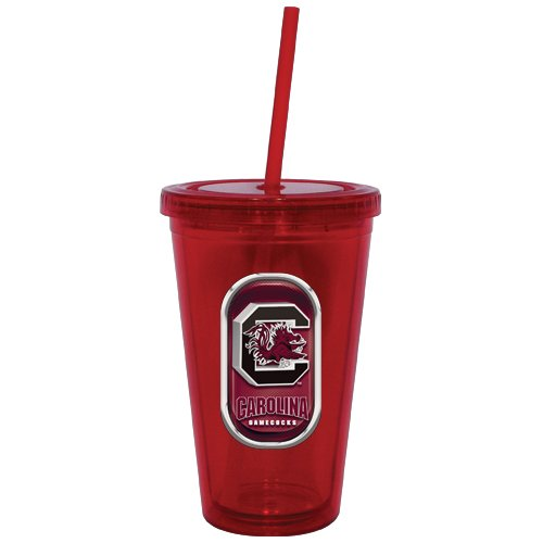 ncaa-south-carolina-fighting-gamecocks-sip-n-go-tumbler-16-ounce