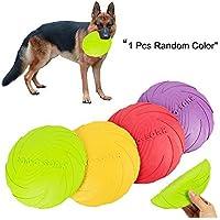 Aurantiaco - Juguete de Entrenamiento para Perros con Sabor a Leche para Perros y Mascotas,