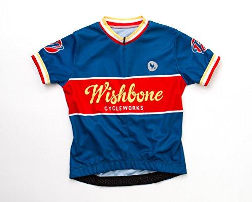 wishbone-3214-camicia-di-biciclette-per-bambini-taglia-m-blu