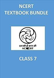 NCERT Bundle Class 7