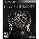 Game of Thrones by Atlus Software
