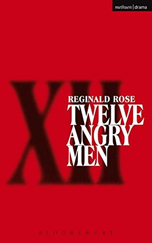Twelve Angry Men par Reginald Rose