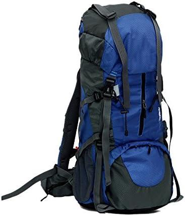 004ad26cdd Zainetto Zaino Da Viaggio All'aperto Zaino Da Trekking Impermeabile  Impermeabile Impermeabile Di Grande Capacità Lo Zaino Leggero Da  Campeggio ...