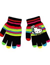 Amazon.fr   Hello Kitty - Gants et moufles   Accessoires   Vêtements a26e35ac612