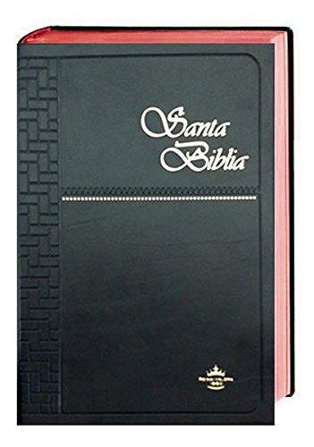 Santa Biblia - Bibel Spanisch - Reina Valera 1960: Traditionelle Übersetzung