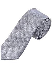 ESPRIT Collection Herren Krawatte 056eo2q004 aus Reiner Seide