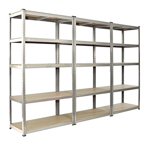 3-bay-garage-racking-5-tier-shelving-heavy-duty-warehouse-175kgs-per-shelf-titanstrong-galvanised
