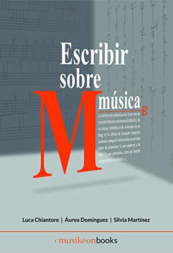 Escribir sobre música