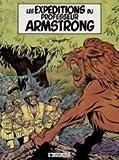 Les Expéditions du professeur Armstrong (Humour)