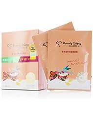 My Beauty Diary Mask - Imperial Birds Nest Emolliating (Ultra Nourishing) 8pcs