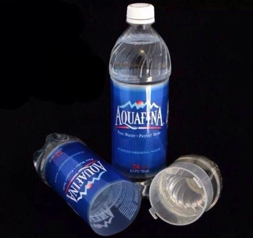AQUAFINA Wasser kann Flasche Safe Secret Container verstecktem Zeitvertreib Stash, NEU -