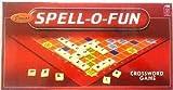 Scrabble Crossword Spell o Fun education...